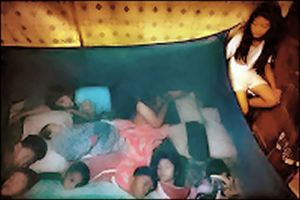 ". . This film-song I made is about the plight of the ""Filipino Child"", or for that matter, the Filipino children roaming around the streets of most city centers in our country, the Philippines . . especially that of Metro-Manila where the Philippine government's main offices are located. This is a call for all Filipinos to unite to seriously help, care, and guide these children to become better citizens or even become the future leaders of this nation. The 3-month effort to make the longer version of this video ended in a letdown after my pc crashed. This effort, a make-do film is only to remind me that I tried making a long video in the past, in my small way. Lyrics, rendition, composition, arrangement, guitar, keyboard are all by yours truly. Thanks for bearing with me, and for watching a glimpse of my, what could have been, longer unrecovered film. Dedicated to all Pinoys, mothers, fathers & children Still photos by Nik Ricio, a fellow college mate at the UP School of Fine Arts '64, are super-imposed with the afternoon's video I took of the children playing at the open space across our house in Imus, Cavite, Philippines. The still photos were lifted from Gilda Cordero's book, ""The Streets of Manila"". I thank Gilda and Nikfor allowing me to include some of the children's images in this short video experiment. Mabuhay and mga ""Batang Pinoy"""