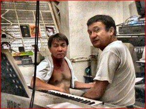 Glenn & Bim-Glenn'Studio, Imus, Cavite