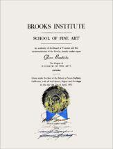 brooks diploma -sml