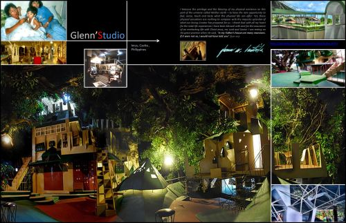 . Glenn'Studio / Imus, Cavite, Philippines