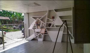 GlennStudio-garage