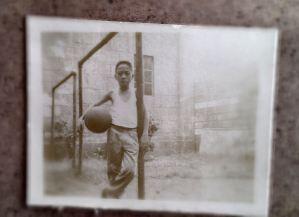 ".Our basketball team at Central Methodist Church was called ""Centralites"". Members were: Bernardo Cabundoc, Tony Cabundoc, Oscar Ferrer, Jun Bautista, Leonidas Gutierrez, etc"