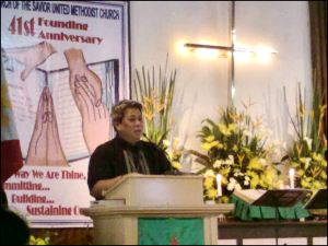 . The Grace Prayer  by Pastor John Manalo . May the grace of our Lord Jesus Christ, and the love of God,  and the fellowship of the Holy Spirit  be with us all,  now and evermore.  Amen.
